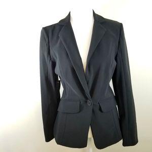 NWT Bebe blazer size large